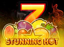 Stunning Hot slot – gorąca nowość wśród automatów online