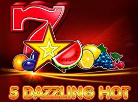 5 Dazzling Hot Slot în România
