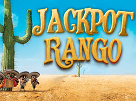 Simboluri si Bonsuri in Jackpot Rango Slot