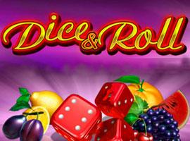 dice and roll slot online în România