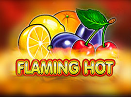 Flaming Hot Slot online la vogueplay.com/ro/