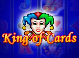 Informatii Cheie Despre King of Cards