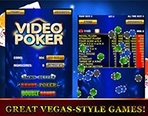 Online video poker - play online for free