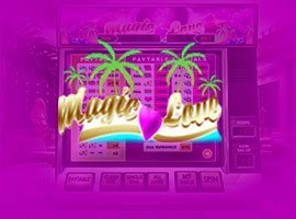 Magic Love Slot