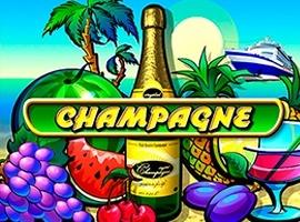 Champagne Slot