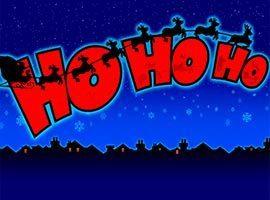 Ho-Ho-Ho Slot