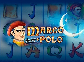 Marco Polo Slot