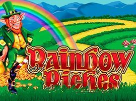Rainbow Riches Slot