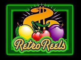 Retro-Reels