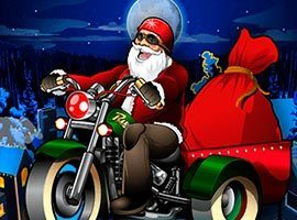 Santa's-Wild-Ride