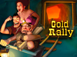 Play Gold Rally Online Slots at Casino.com UK