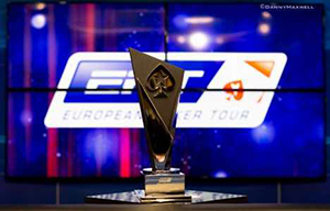 European Poker Tour: the schedule of the 12th season