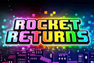 New Slot From Bally Technologies: Rocket Returns