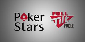 Official: PokerStars is absorbing Full Tilt in April
