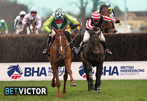 BetVictor has become an authorised partner of the British Horseracing Authority