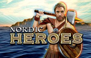 Hopeful new functionality of Nordic Heroes slot from IGT