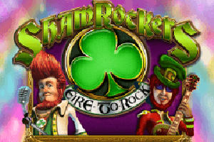 The Shamrockers Eire to Rock slot – a new Irish-themed slot from IGT