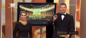 Successful DrückGlück.de Casino TV Show Extended to 45 minutes