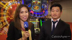 Titan 360- a new giant in land-based casinos
