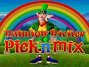 Barcrest released the sequel of the popular Rainbow Riches slot