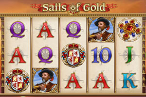 Pleasant surprises for slot fans from the company Play 'N Go