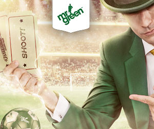 Unibet and Mr Green casinos joined Euro 2016 with their promotions