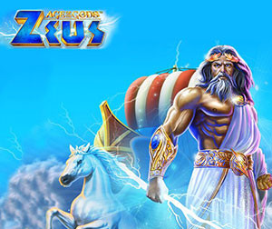 Win cash prizes in the atmosphere of ancient Greece