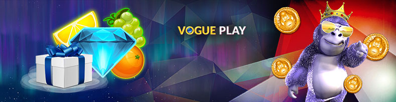 The best Free Spins Slots at uk.vogueplay.com