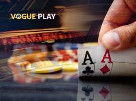 There are many interesting games at uk.vogueplay internet casino