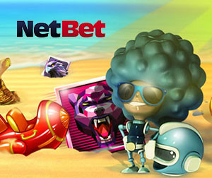 Weekly Free Spins Summer Challenge: 100 Freebies on NetBet Casino!
