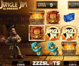Microgaming Announce New Jungle Jim El Dorado Slot for September 7th