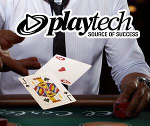 Playtech's 21 + 3 Live Casino Blackjack