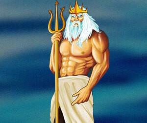 rise of Poseidon online slot