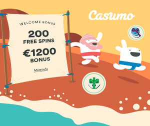 Best Promotions At Casumo Casino This Week: Free Spins, €1,000 Cash Drop And Sunday Super Spins