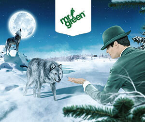 A share of £€15K waits for you at the new MegaJackpots Wolf Run slot