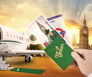 New Promotion from Mr Green casino: Enjoy Bespoke London Holiday and £10K in Cash