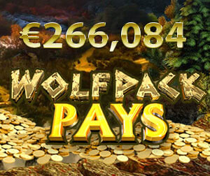 Vera&John permanent player since 2014 won €266,084 in a mobile slot