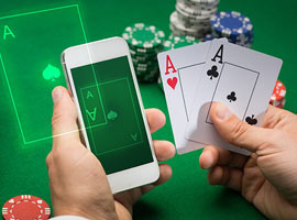Mobile casino games - play online for free at  uk.vogueplay.com