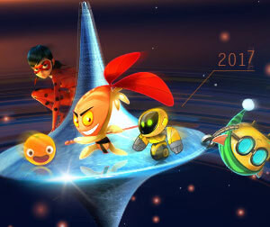 Take part in NetBet's New Year Challenge to receive 200 free spins