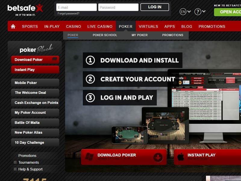 online live casino gamers malta