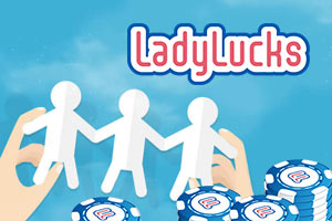 Review of LadyLucks Casino to inform its readers