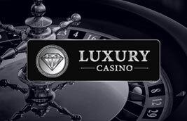 Luxury Casino: Online Casino Review