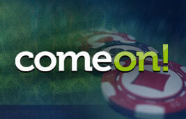 ComeOn Casino Review – Amazing Bonuses and Great Games for You