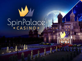 Spin Palace Deposit Methods and Customer Support