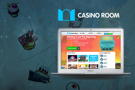 Bonus Codes for Casino Room – Get Them for Free Here
