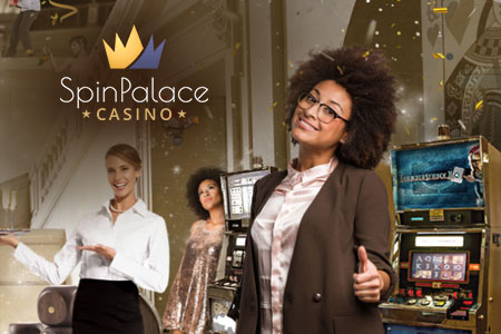 Spin Palace Casino Review