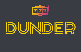 Dunder Casino Review – A 100% Bonus and 200 Free Spins for You