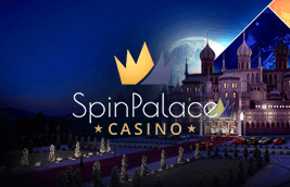 Spin Palace Casino Review – Up to $1000 to Start Your Journey
