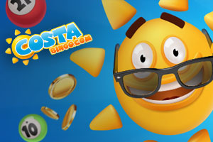 Coming soon - Costa Bingo Casino review