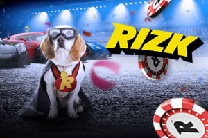 Coming soon - Rizk Casino review
